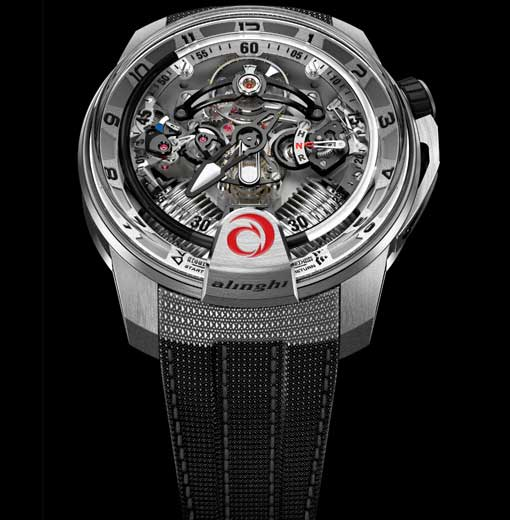 Replica-Watches-2016-hyt-h2-alinghi