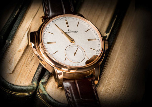 New Precious Fake Jaeger-LeCoultre Master Grande Tradition à Répétition Minutes Watches