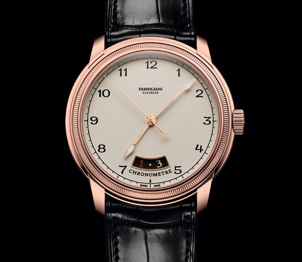 The Masterpieces Through The Time Whets – All-New Replica Parmigiani Toric Chronometer Watches