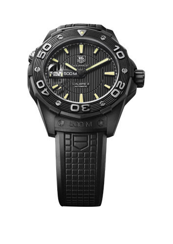 Delicate And Exquisite Diver Replica Watches – Three Efficacies Except Waterproof