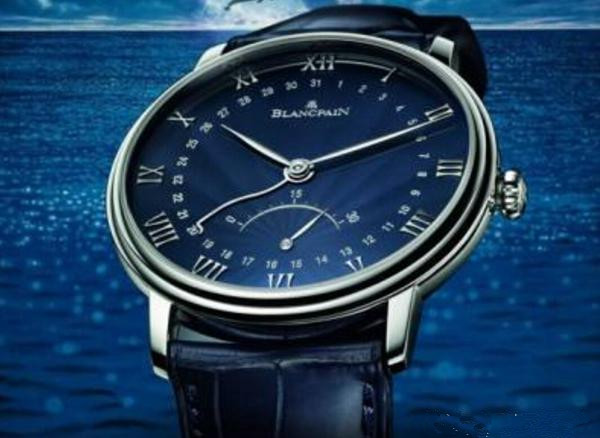 Best Blancpain Villeret Replica Watches For Businessmen
