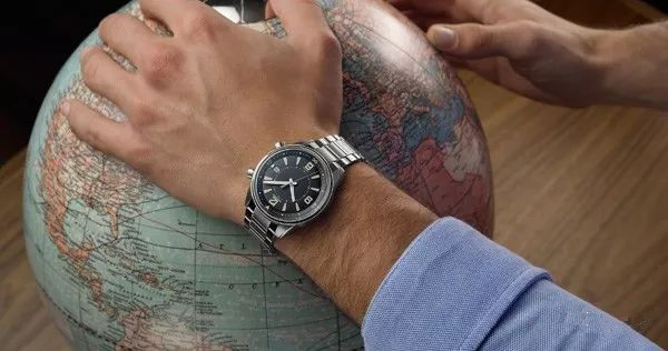 2018 Jaeger-LeCoultre Polaris Replica Watches With Steel Bracelets