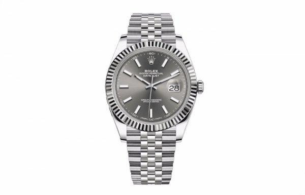 Grey dials copy Rolex seem low-file.