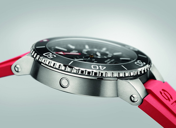 Oris Divers copy watches online must be great diving timepieces.