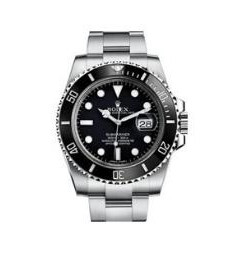 Black Submariner replica watches are exquisite.