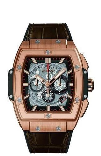UK Hublot fake watches for men are mostly complex.