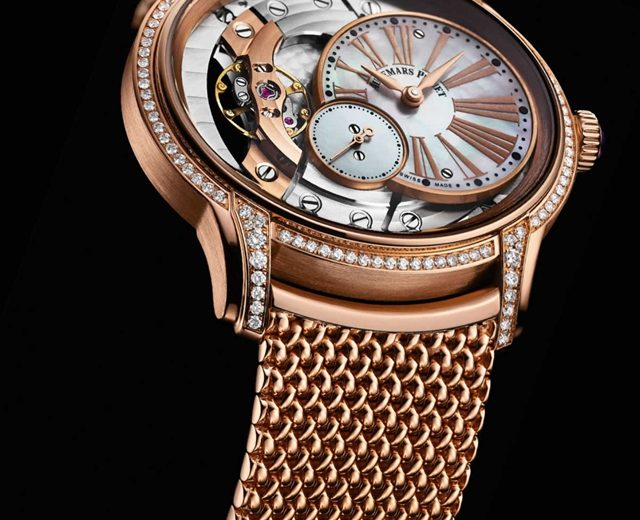 UK Luxury Daily Replica Watches For Ladies