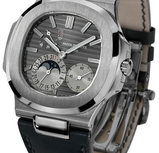 Fantastic Patek Philippe Nautilus Replica Watches Just For Only Watch