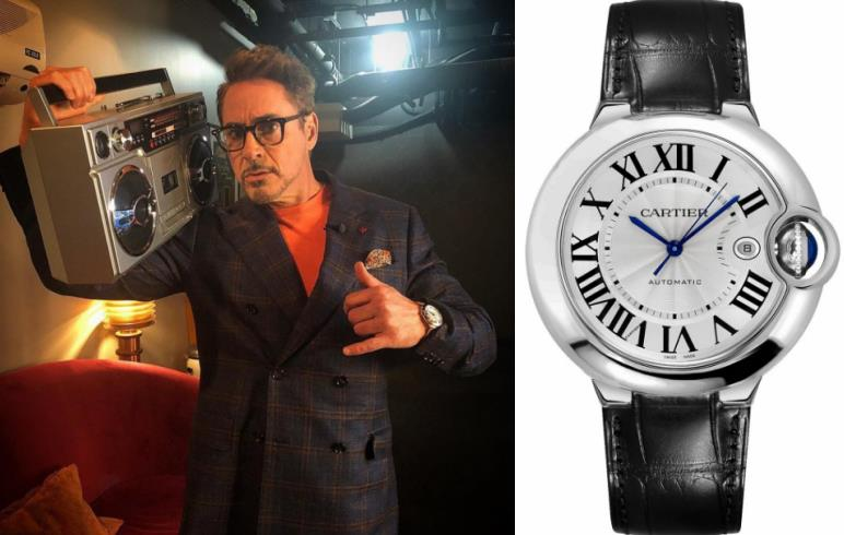 Introductions Of Superheroes' Perfect Fake Watches UK
