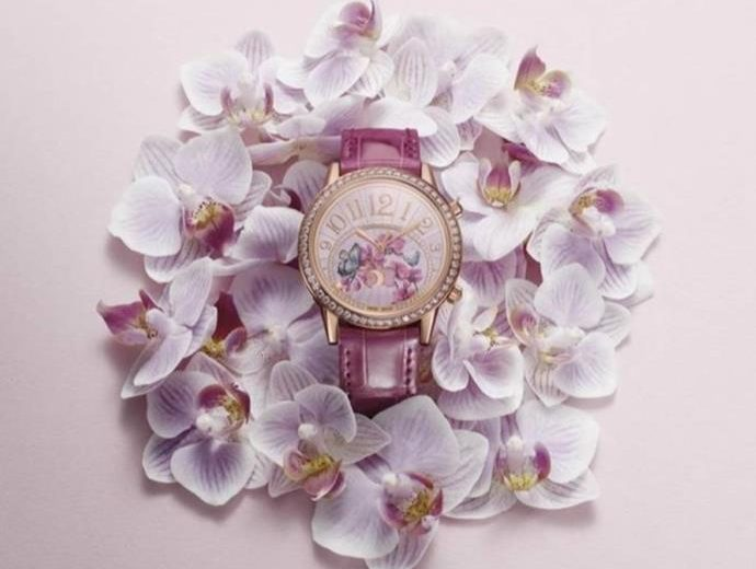 Three Charming Watches Replica Jaeger-LeCoultre Rendez-Vous Sonatina UK Tailor Made For Female