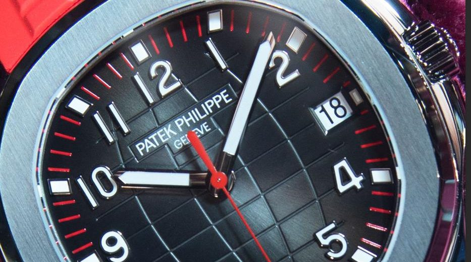 Introduction Of Latest Watches Replica Patek Philippe Aquanaut 5167A-012 UK