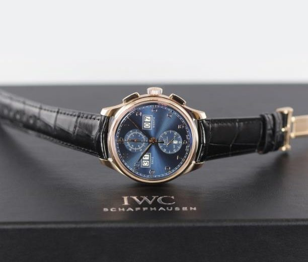 Recommendation Of Splendid Fake IWC Portugieser IW397204 Watches UK