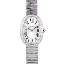UK Fancy Replica Cartier Baignoire WB520006 Watches Tailor Made For Females