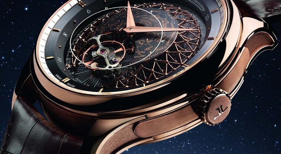 Magic UK Jaeger-LeCoultre Master Grande Tradition Grande Complication Replica Watches Online Manifest Technique