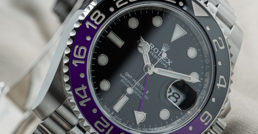Which Flavor Of UK High-quality Replica Rolex GMT Bezel Do You Want To See Next? NuGrape, Diet Coke, Fanta, And More…
